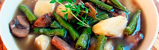 рецепты японский суп сливочный с креветками