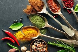 10 специй, которые должны быть на кухне