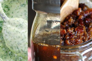 3 самых вкусных соуса к шашлыку