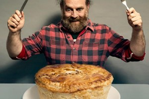 3 самых вкусных деревенских пирога