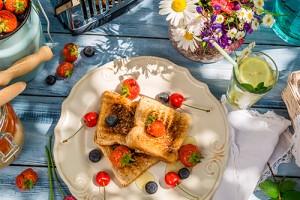 6 экспресс-завтраков