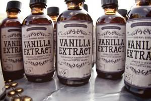 Готовим ванильный экстракт