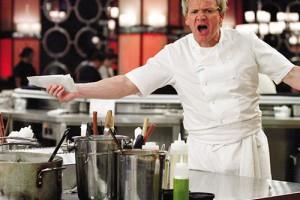 Как заманить мужчину на кухню