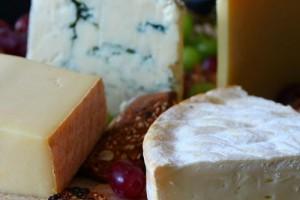 Основные виды сыров