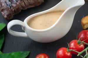 Перечный соус к мясу