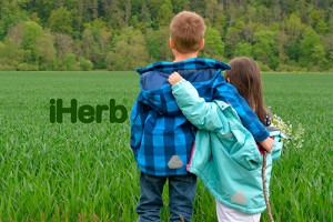 Покупки на сайте iHerb.com